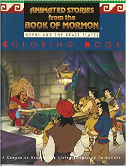 Nephi book of mormon videos