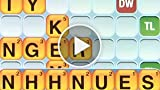 Classic Game Room - WORDS WITH FRIENDS Mobile Review