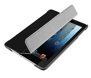 Trust Smart Case - Funda con soporte para Apple iPad Mini, negro - Electrónica Comentarios de clientes y más información