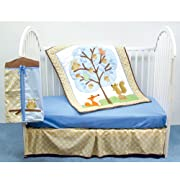 Tiddliwinks In The Pocket Baby Bedding Collection