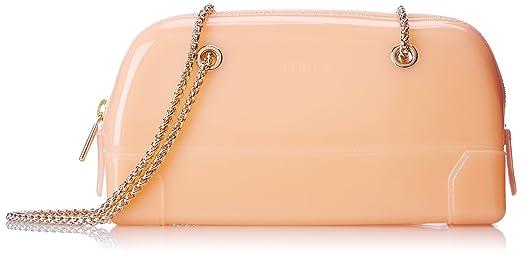 FURLA Candy Tootsie Mini Cross-Body Handbag