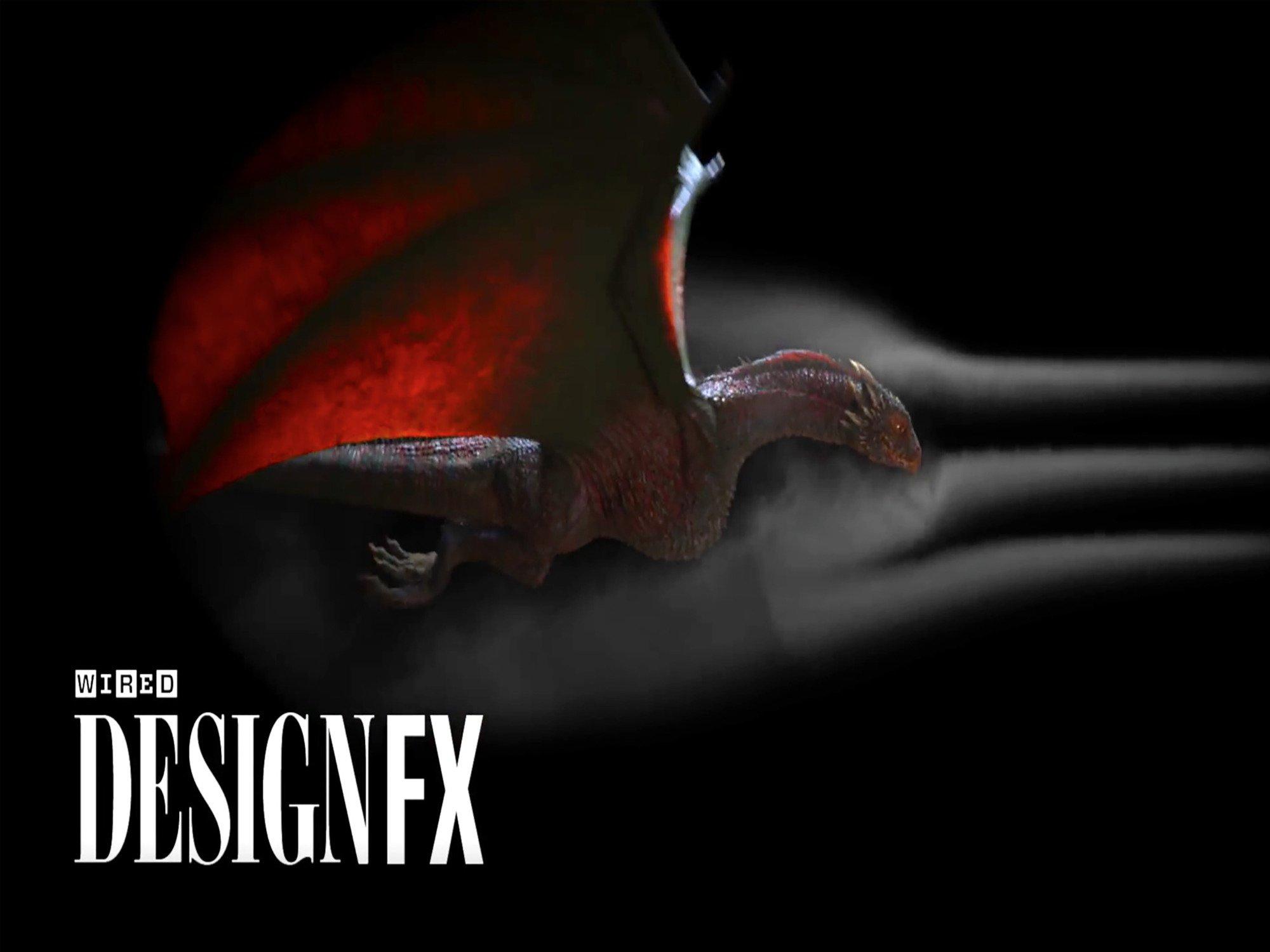 Design FX on Amazon Prime Video UK