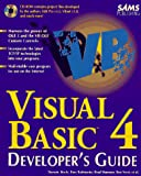 img - for Visual Basic 4 Developer's Guide (Sams Developer's Guide) book / textbook / text book