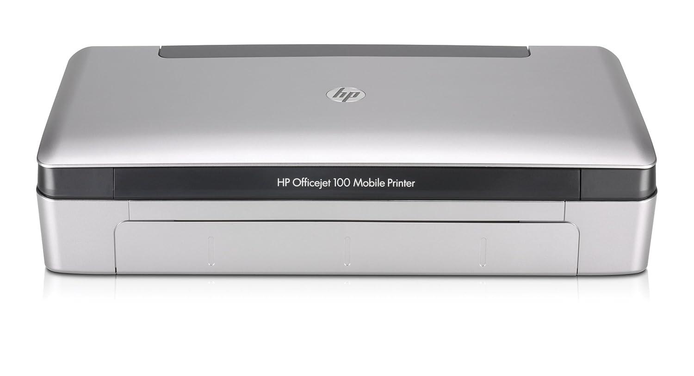 HP Officejet 100 Mobile Tintenstrahldrucker