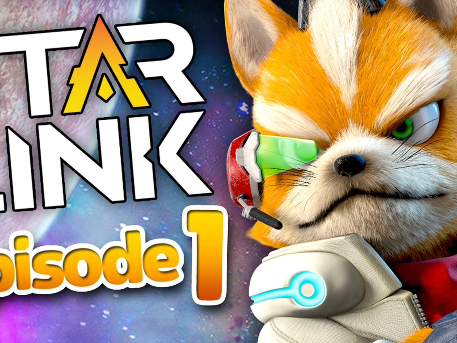 Clip: Starlink Battle for Atlas Gameplay - Zebra Gamer on Amazon Prime Instant Video UK
