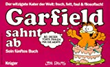 Sahnt Ab (Garfield (German Titles)) (German Edition)