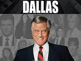 Dallas: The Complete Fourteenth Season