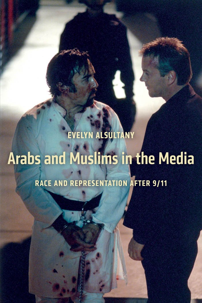 How to Arab Stereotypes affect societal depictions of their culture?