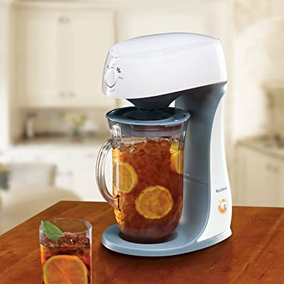 West Bend 68303 2-3/4-Quart Iced-Tea Maker Via Amazon
