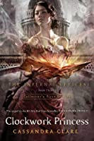 book Clockwork Princess