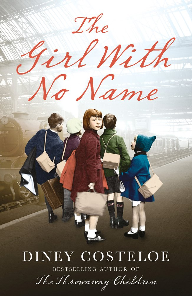 Buy Girl With No Name Now!