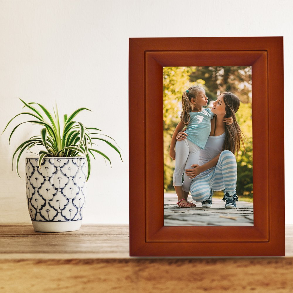 Icozy digital touch screen wi fi enabled picture frame 7 jeuxipadfo Gallery