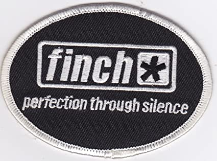 Finch Perfection Through Silence Finch  Perfection Through