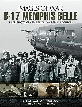B-17 Memphis Belle (Images of War)