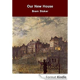 Our New House (English Edition)