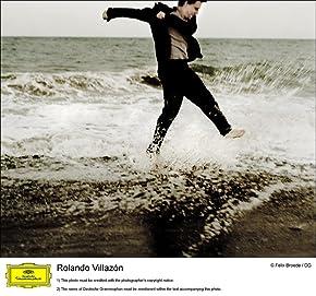 Bilder von Rolando Villazon