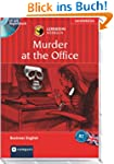 Murder at the Office (Compact Lernkri...