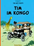Tim und Struppi: Band 1: Tim im Kongo