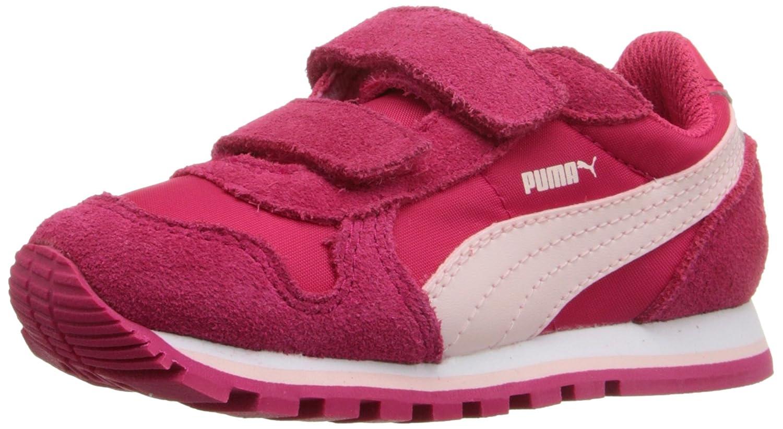 PUMA ST Runner NL V Kids Sneaker (Little Kid)