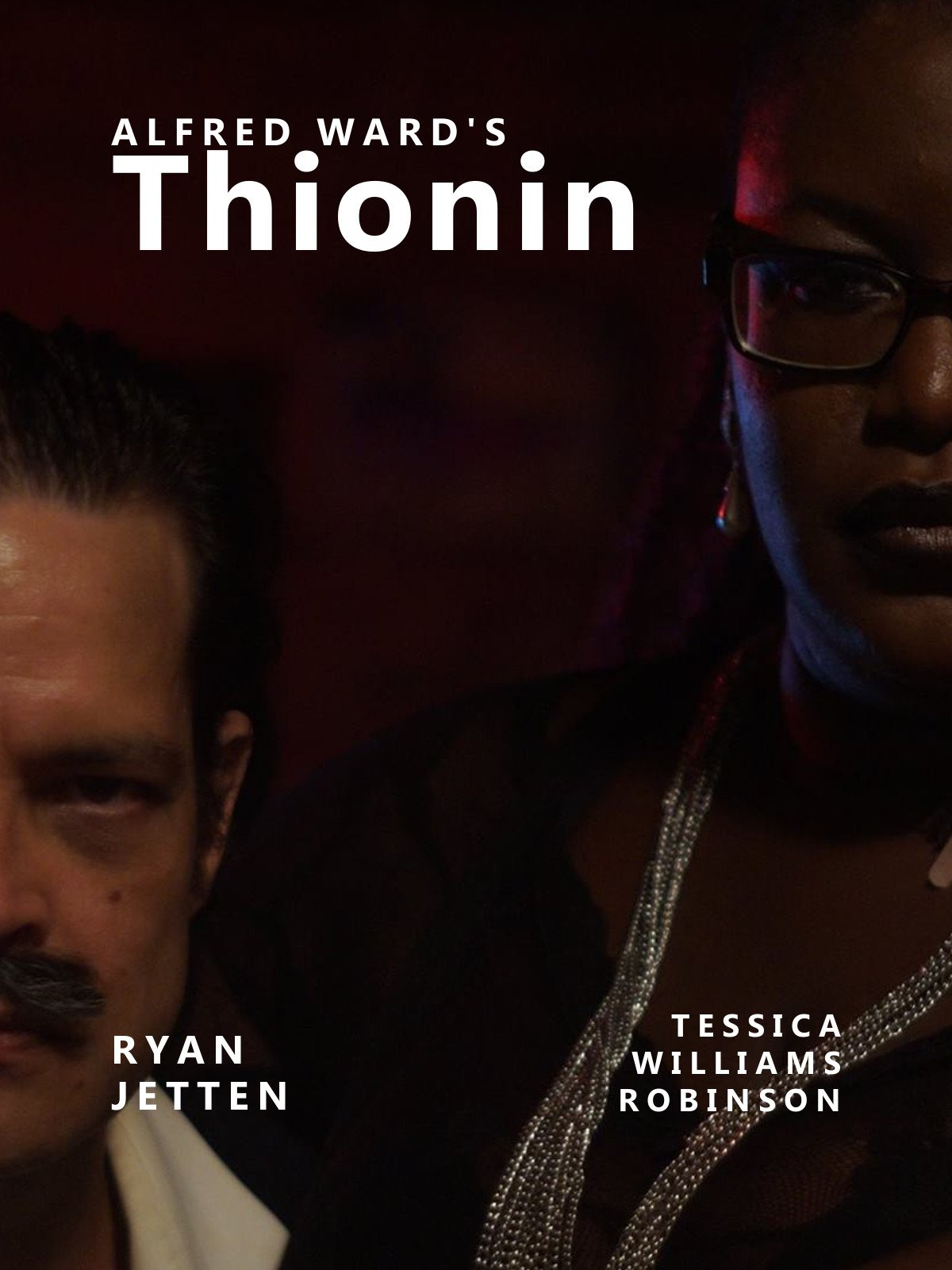 Thionin by Alfred Ward