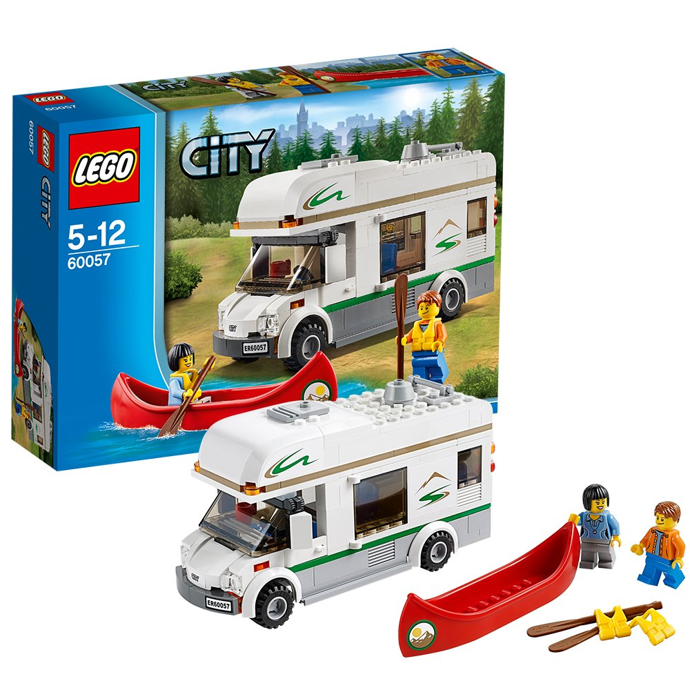 Ebay - Comment faire une ville lego city ...