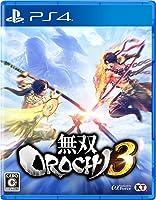 無双OROCHI3 - PS4