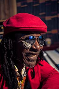 Image de Alpha Blondy