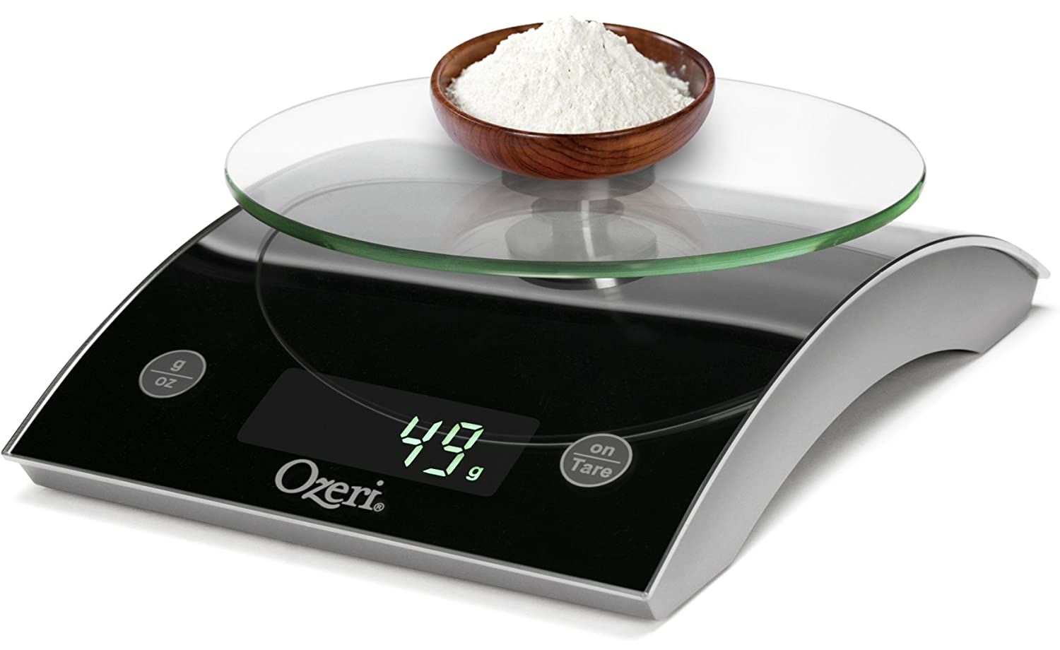 Gloria 39 s bits and pieces ozeri epicurean digital kitchen for How much is a kitchen scale
