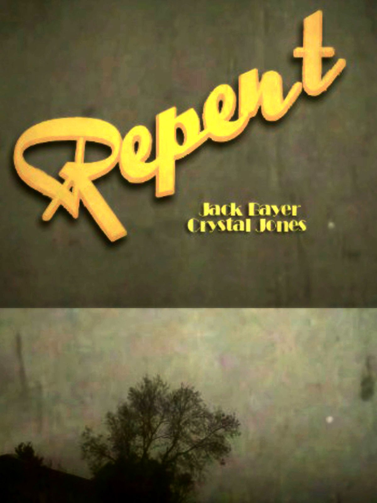 Repent on Amazon Prime Instant Video UK