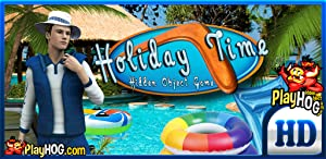 On Holiday Find Hidden Objects by Big Leap Studios Pvt. Ltd.