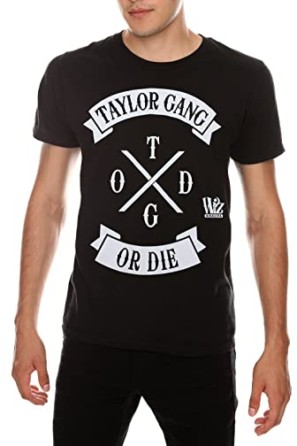 Taylor Gang Clothes