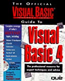 The Official Visual Basic Programmers Journal Guide to Visual Basic 4
