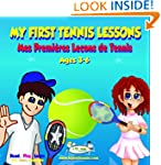 My First Tennis Lessons - The Extraor...