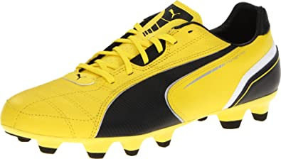 Lifestyle PUMA Momentta FG Soccer Cleat For Men On Sale Multicolor Available
