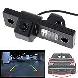 CAIRUTE HD CCD Car Rear View Reverse Parking Backup Camera for Chevrolet Epica / Lova / Aveo / Captiva / Cruze / Lacetti
