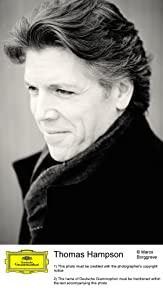 Image of Thomas Hampson