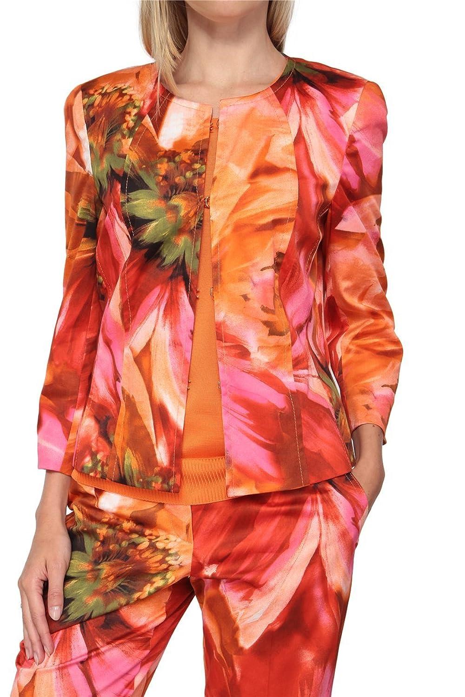 Basler Damen Blazer INDIA, Farbe: Coral online bestellen