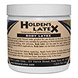 Body Latex Liquid Rubber (Pint) (Color: Natural, Tamaño: Pint)