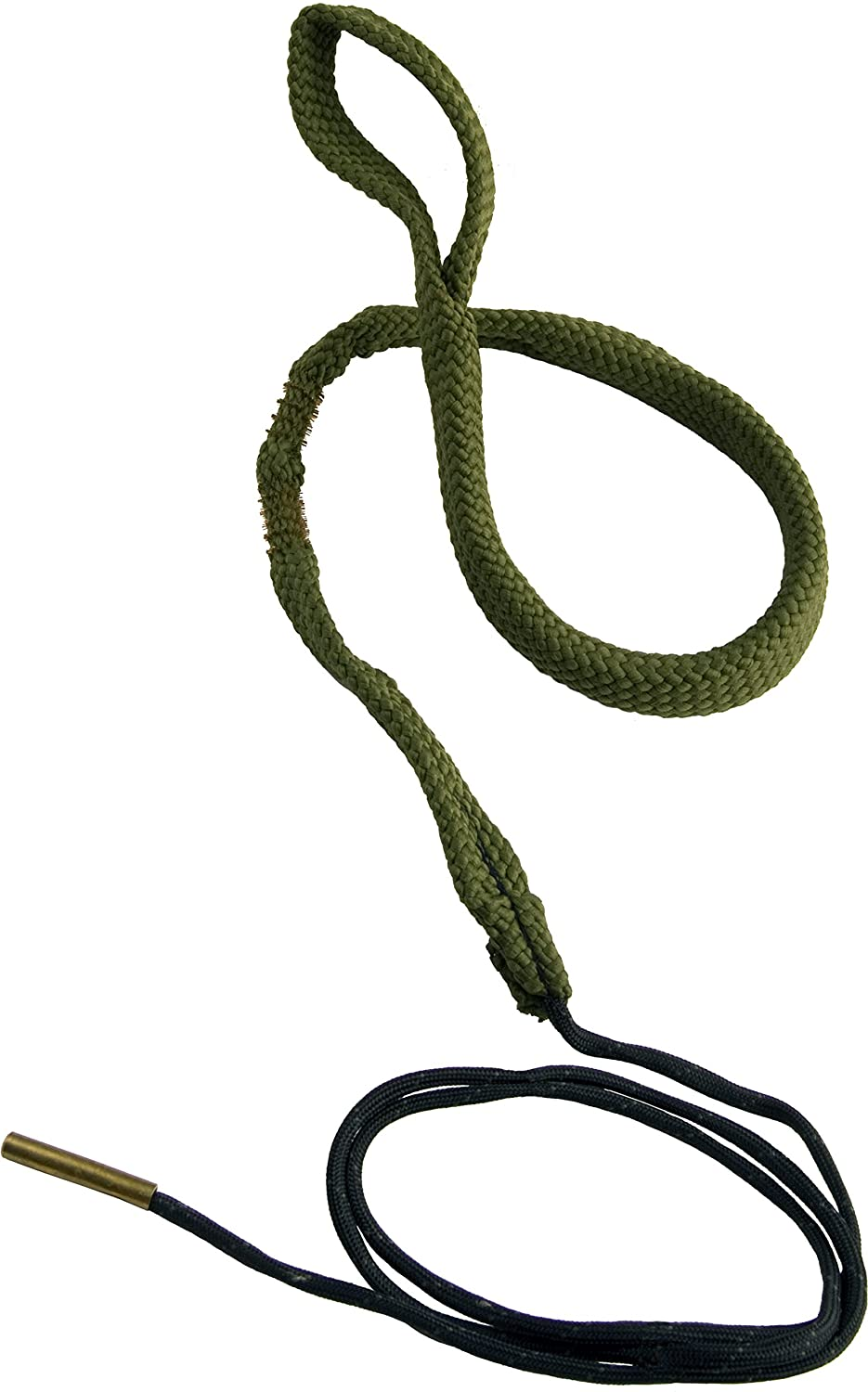 Hoppe's BoreSnake is a fantastic time-saving tool for effectively field-cleaning your weapon.