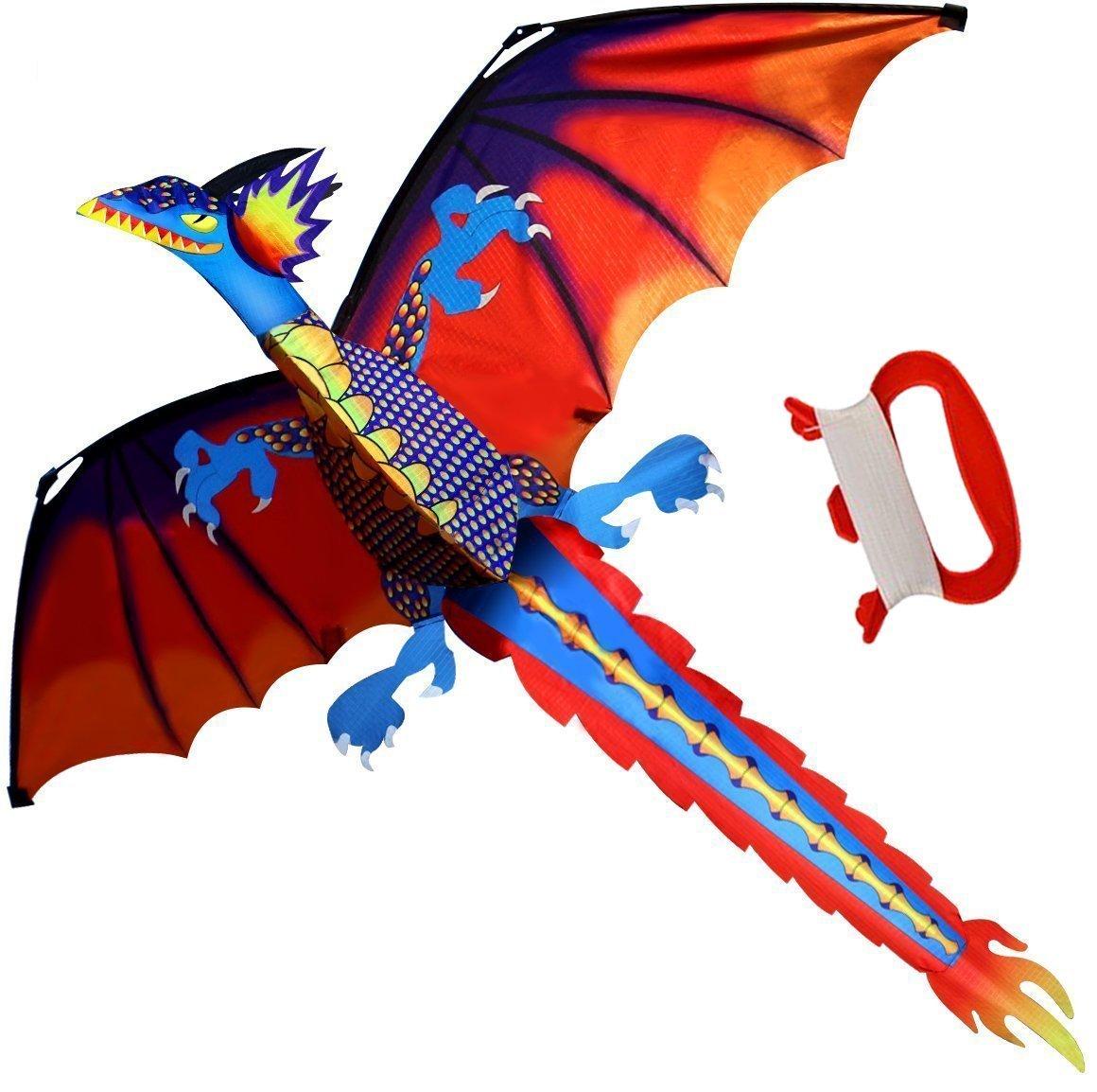 Classical Dragon Kite