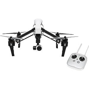 DJI T600 Inspire 1 Quadcopter