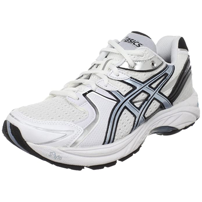 asics walking shoes for men