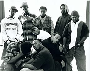 Bilder von Wu-Tang Clan