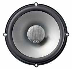 Infinity Reference 6032cf 180W High-Performance 2-Way 6.5 Car Speakers