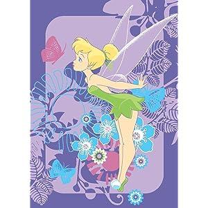 Tinker Bell Decor Tktb