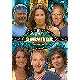 Survivor Guatemala (2005) (5 Disc Set)