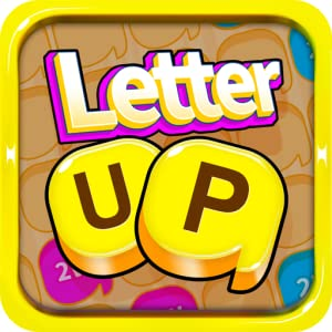 Letter UP: Live Word Game from Flow State Media, Inc.