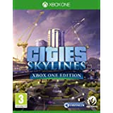 Cities Skylines (Xbox One) UK IMPORT VERSION REGION FREE