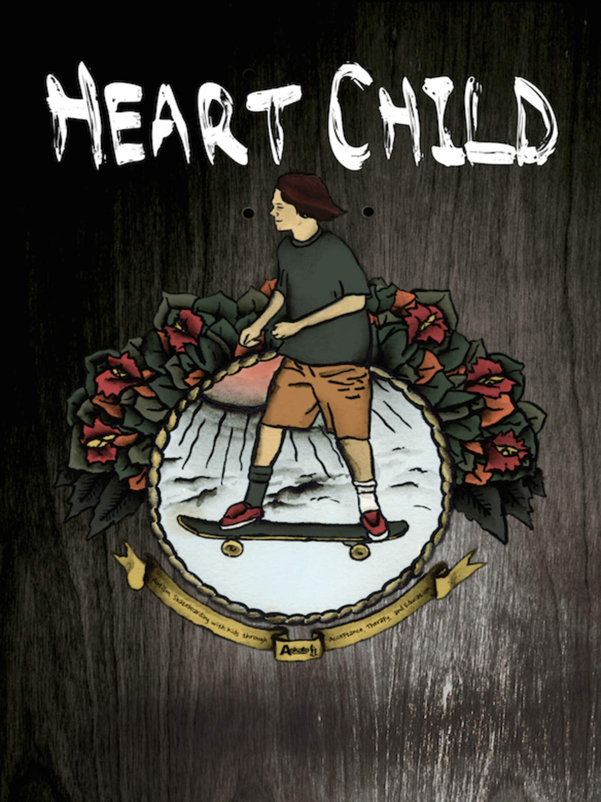 HeartChild on Amazon Prime Video UK