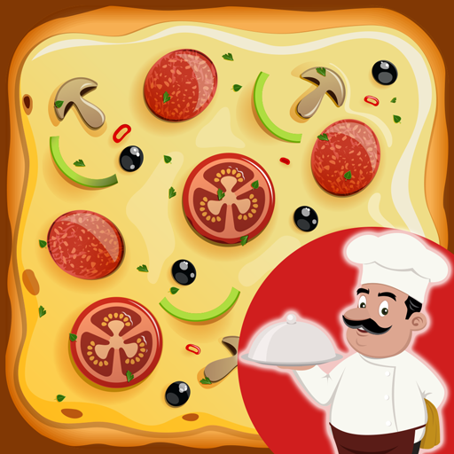 Pizza Maker - Mama Cooking Game Make For Kids (All Boys Restaurant Games compare prices)